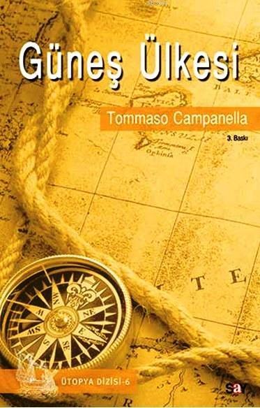 Campanella - Güneş Ülkesi