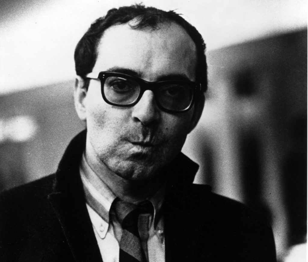 analysis of jean luc godard Few names in cinematic history garner as much excitement and critical praise as jean-luc godard an innovative maverick and intellectual visionary, godard was a pioneer of the la nouvelle vauge, or new wave of the late 1950's to late 1960's.