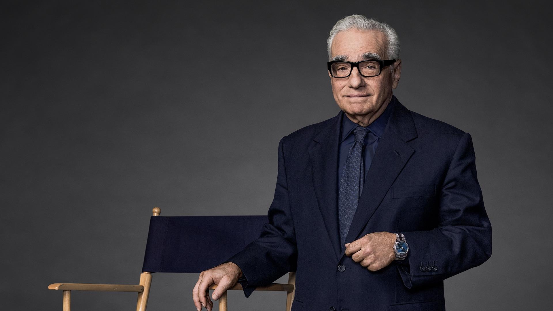 Martin Scorsese - Yönetmen