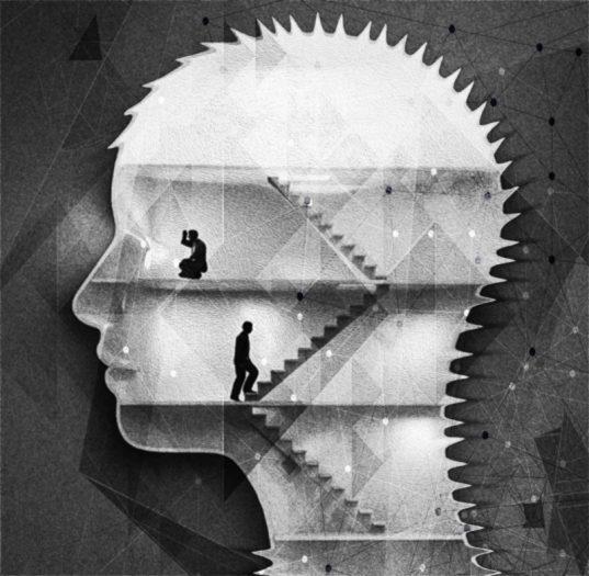 Mimarlık Psikolojisi