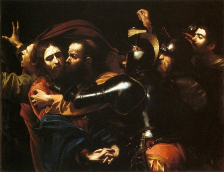 1200px-Caravaggio_-_Taking_of_Christ_-_Dublin