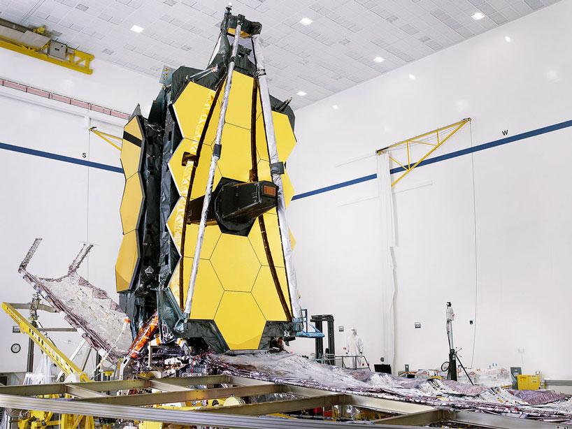 Nasa, James Webb Teleskobu