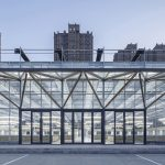 Mimari Yapı - Pazar Yeri