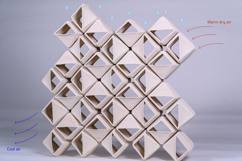 Çömlekçiliğin 3D Baskı Hali - Birden çok işlev