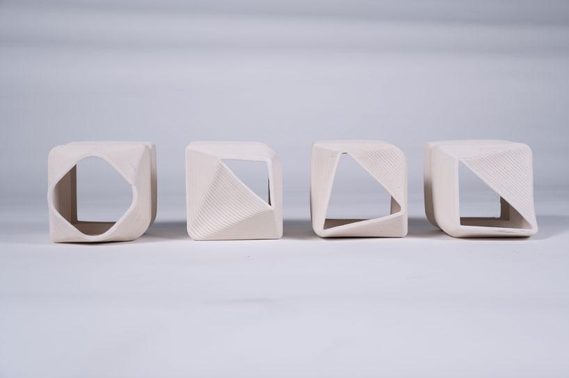 Tasarımın Varyasyonları - Bat El Hirsh
