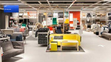 Ikea İlk İkinci El Mağazasını Açıyor