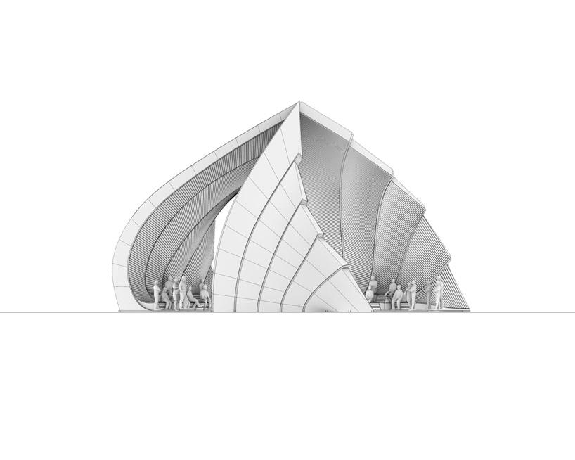 Pavilion - Chris Fox - Sidney