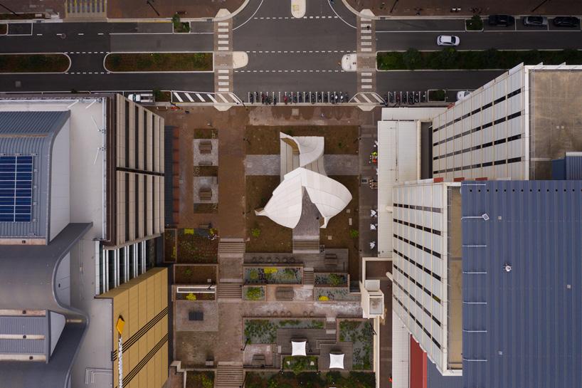 Pavilion - Sidney - Ütopik Dünya